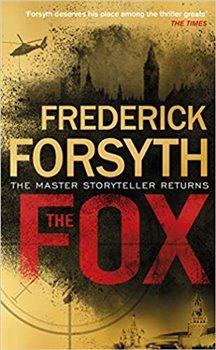 Obálka titulu Fox