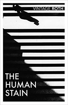 Obálka titulu The Human Stain