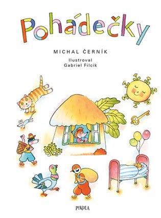 Pohádečky - Michal Černík | Booksquad.ink