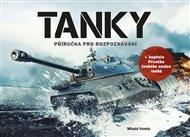 Tanky - Příručka pro rozpoznávání