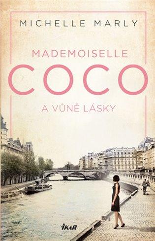 Mademoiselle Coco a vůně lásky - Michelle Marly   Replicamaglie.com
