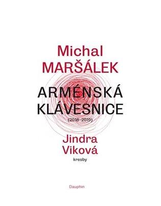 Arménská klávesnice - Michal Maršálek | Replicamaglie.com