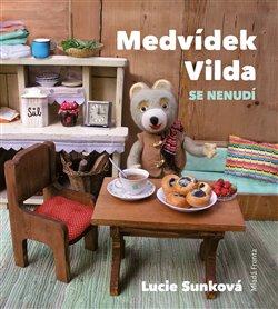 Obálka titulu Medvídek Vilda se nenudí
