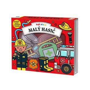 Pojď si hrát: Malý hasič - Fiona Byrne,   Replicamaglie.com