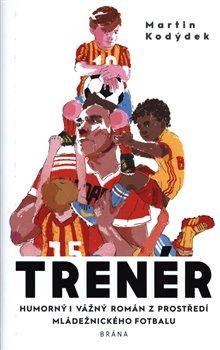 Obálka titulu Trenér