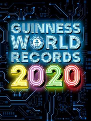 Guinness World Records 2020 - - | Booksquad.ink