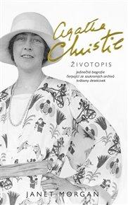 Agatha Christie. Životopis.