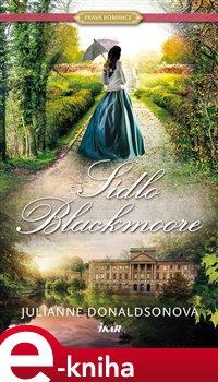 Obálka titulu Sídlo Blackmoore