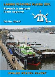 Labsko-vltavská plavba XXV.