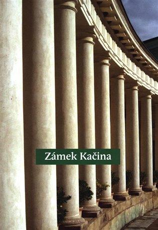 Zámek Kačina - - | Booksquad.ink