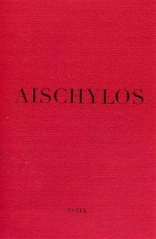Obálka titulu Aischylos