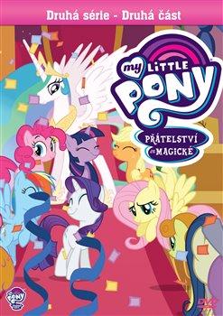 My Little Pony: Přátelství je magické, 2.série: 2. část
