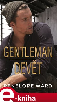 Obálka titulu Gentleman Devět