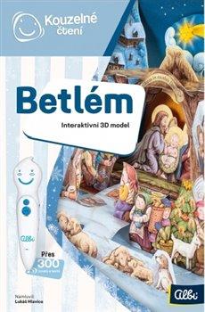 Obálka titulu Kouzelné čtení - Betlém