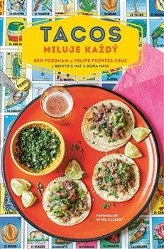 Obálka titulu Tacos miluje každý