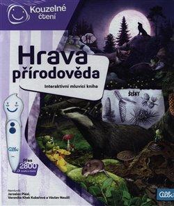 Obálka titulu Kouzelné čtení - Hravá přírodověda