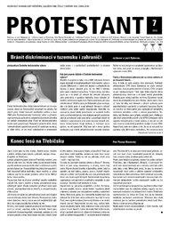 Protestant 2019/07