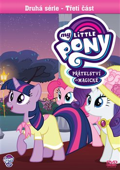 My Little Pony: Přátelství je magické, 2.série: 3. část
