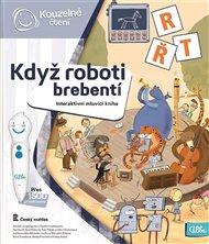 Kouzelné čtení - Když roboti brebentí