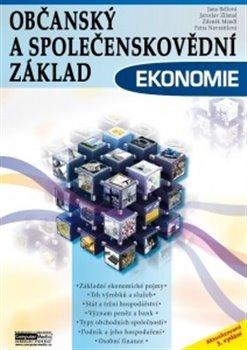Obálka titulu Ekonomie - Občanský a společenskovědní základ