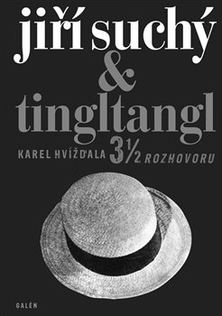 Obálka titulu Jiří Suchý & Tingltangl