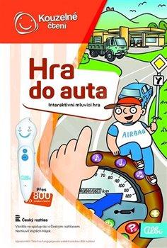 Obálka titulu Kouzelné čtení - Hra do auta