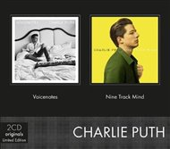 Voicenotes / Nine Track Mind