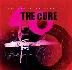 Obálka titulu Cureation 25 - Anniversary /2 DVD a 4 CD/