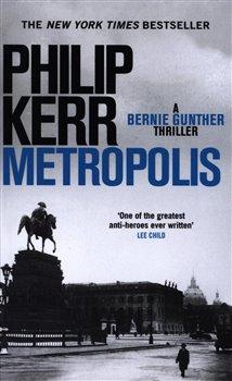 Obálka titulu Metropolis
