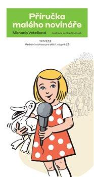 Obálka titulu Příručka malého novináře