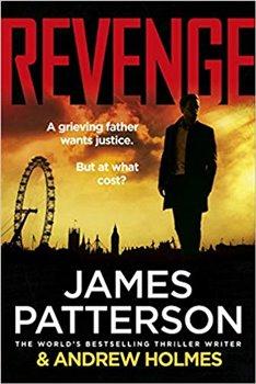 Obálka titulu Revenge
