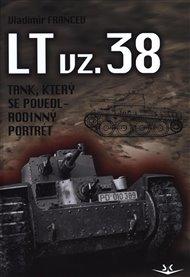 LT vz. 38 tank, který se povedl - Rodinný portrét