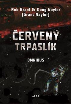 Obálka titulu Červený trpaslík - Omnibus