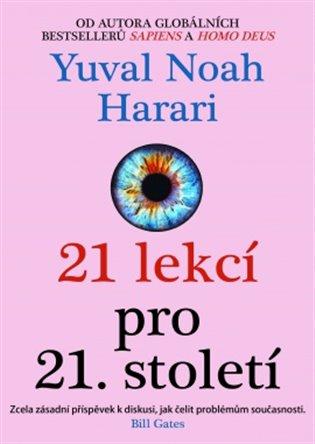 21 LEKCÍ PRO 21. STOLETÍ
