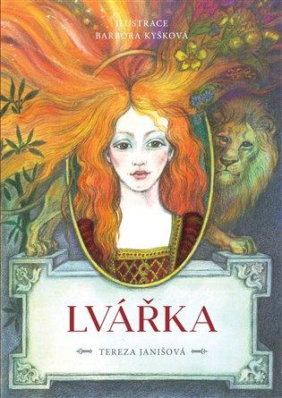 Lvářka - Tereza Janišová | Booksquad.ink
