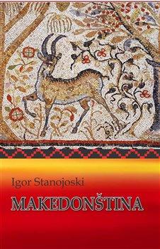 Obálka titulu Makedonština