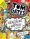 TOM GATES 4 - GENIÁLNÍ NÁPADY (VÍCEMÉNĚ)