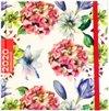 Obálka knihy Mammadiář 2020 Hortenzie