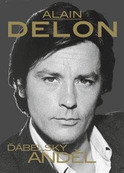 Obálka titulu Alain Delon