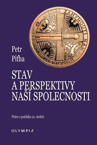 Stav a perspektivy naší společnosti - Petr Piťha | Booksquad.ink