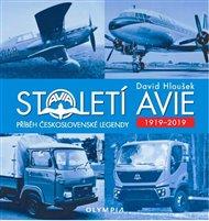 Století Avie 1919 - 2019