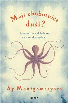 Obálka titulu Mají chobotnice duši?