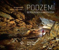 Obálka titulu Podzemí Berounska a Hořovicka