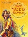 Obálka knihy Tarot magické přítomnosti