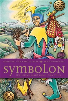 Obálka titulu Symbolon