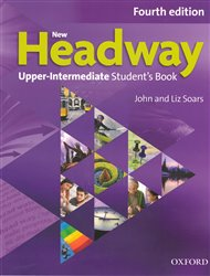 New Headway Fourth Edition Upper Intermediate Student´s Book
