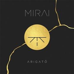 Obálka titulu Arigato