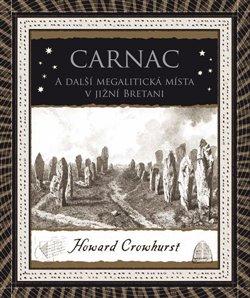 Obálka titulu Carnac