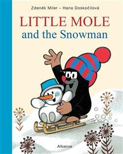 Obálka titulu Little Mole and the Snowman