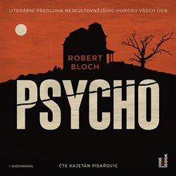 Obálka titulu Psycho